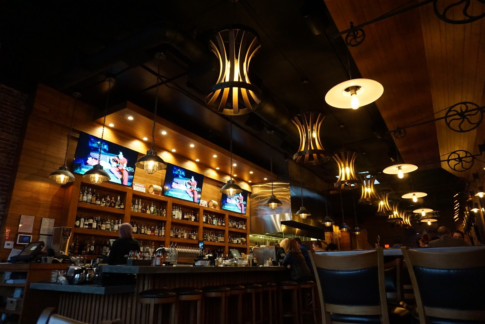 Cheers to Inventive Pub Dining @ The Public House by EBC - Fullerton