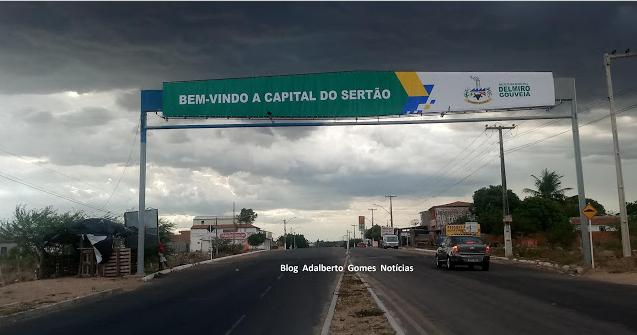 Delmiro Gouveia comemora 66 anos de Emancipação Política nesta sexta-feira,14
