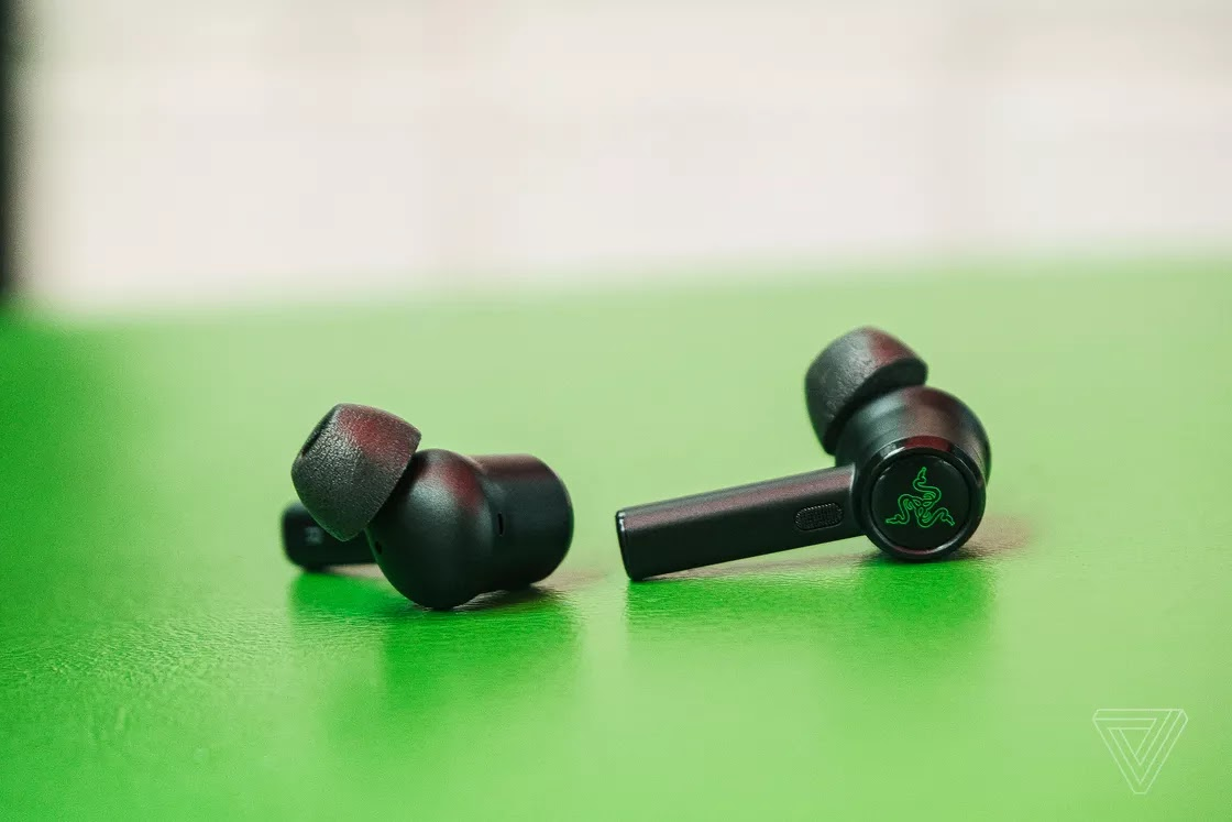 RAZER Hammerhead TRUE Wireless PRO Earbuds Review: Quality, Noise, Price Good Sound At Good Rate