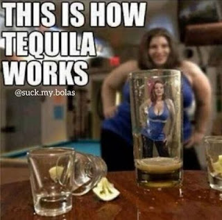 This is how tequila works