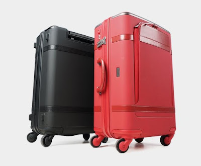 Floatti Smart Suitcase