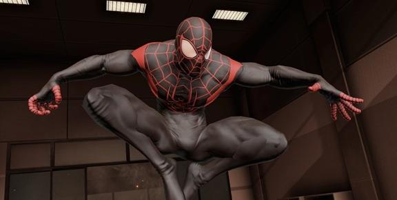 Marvel Ungkap Peran Penjahat di Film Terbaru Spider-Man