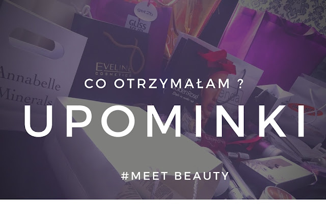 meet beauty upominki