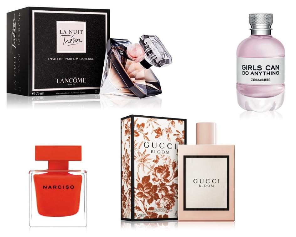 парфуми для мами