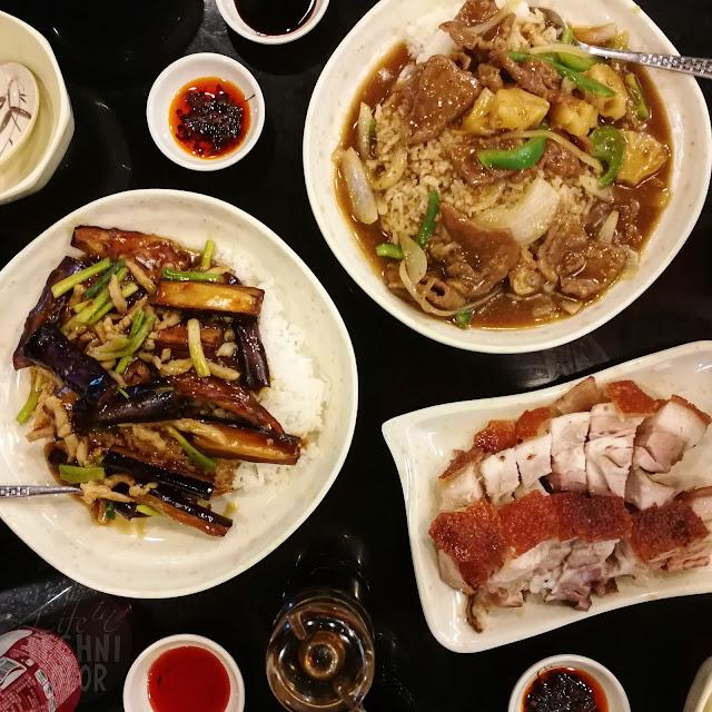 Hong Kong Food Guide: Part 1
