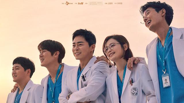 Diretor de Hospital Playlist revela o que esperar da 2ª temporada
