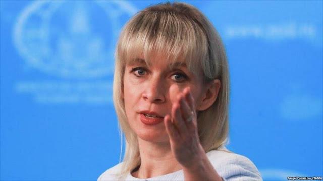Rusia refuta amenazas de sanciones de EEUU por lazos con Venezuela