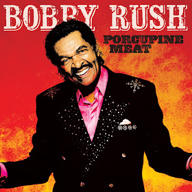 Bobby Rush's Porcupine Meat