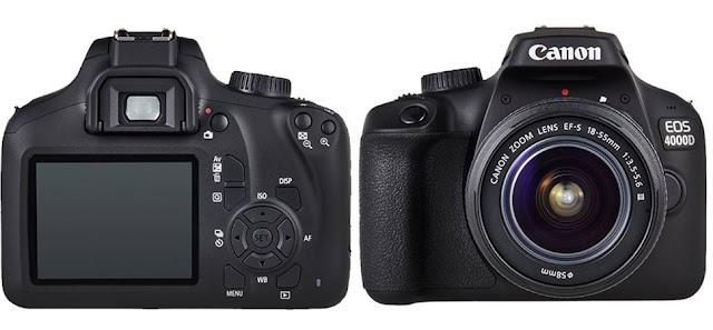 5 Kamera DSLR untuk Pemula 6