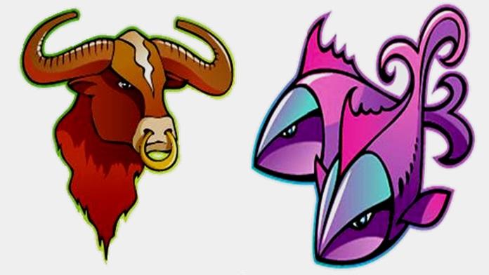 Compatibilità tra Toro e Pesci