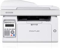 Pantum M6602NW Monochrome Laser Printer Drivers Download