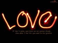 Kesalahan dan Cinta Adalah Proses Mencinta