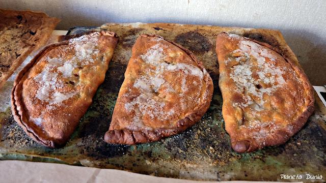 Panadería Albacar