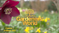 GGardeners' World 2021 Episode 1 19 March 2021