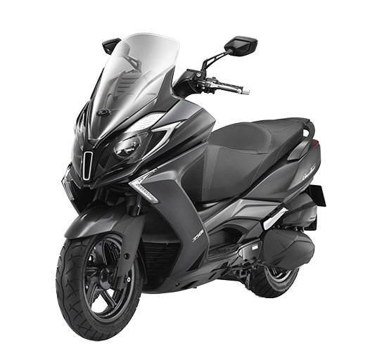 New Kymco Downtown 350i ABS