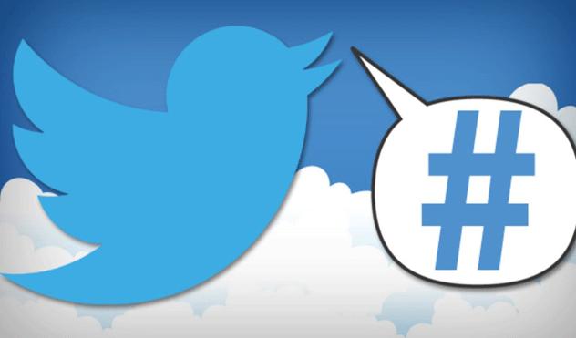 تقدم تويتر طريقة جديدة للتخلص من الهاشتاقات الغير مناسبة
