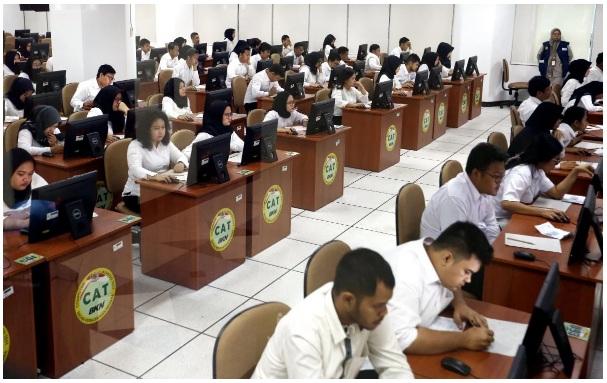 Banyak Pelamar CPNS 2021 dan PPPK Gagal Lulus Seleksi Administrasi, Ini Penyebabnya