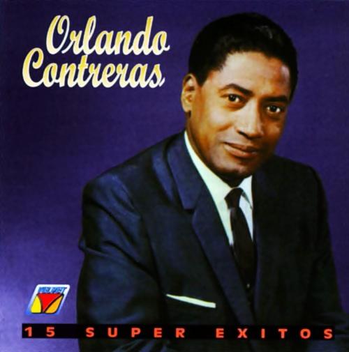 Lyrics de Orlando Contreras