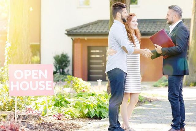 home, real estate, real estate agent