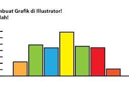 Cara Mudah Membuat Grafik di Adobe Illustrator