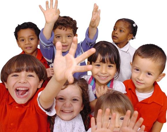 estudantes do futuro