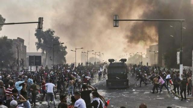 مجلس الوزراء يصدر قرارات عدة تخص ضحايا التظاهرات؟