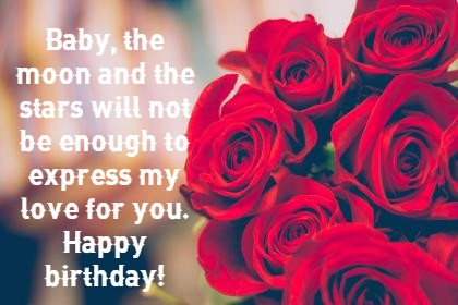 birthday wish image and quotes