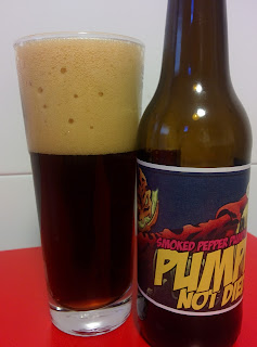Cerveza Pumpkin Not Die Beer 52