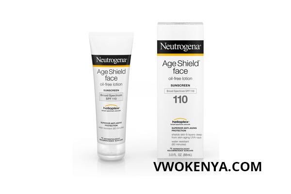 Kem chống nắng Neutrogena Age Shield SPF 110