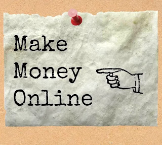 Easy ways to earn money online at home