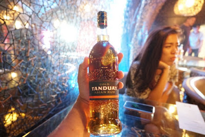 Tanduay, Tanduay Asian Rum, Crafted to Perfection, Kenneth Cobonpue, Morals and Malice
