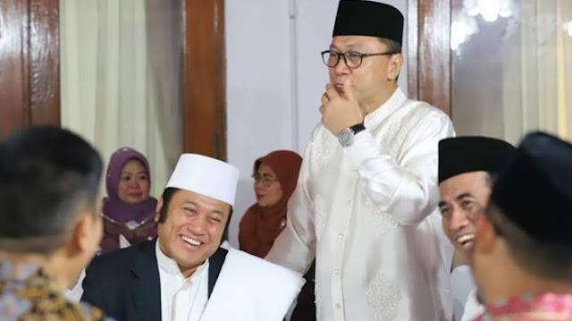 Ditangkap KPK, Adik Zulkifli Hasan Segera Diboyong  ke Jakarta