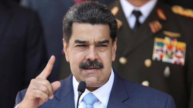 Venezuela denuncia pretensiones colonialistas de Trump en su contra