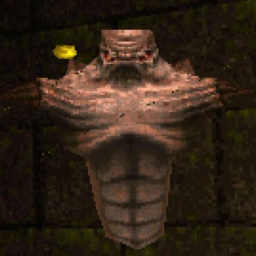 Quake Enemigos Scrag