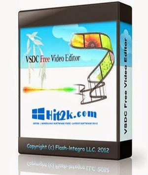 VSDC Video Editor Pro 5.7.5 Full Version