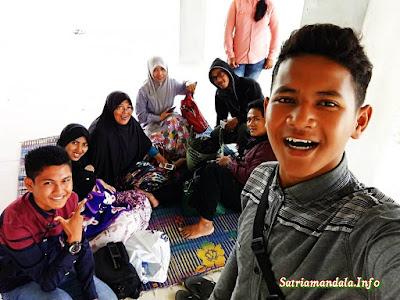 Wisata Masjid Agung Baitusshobur