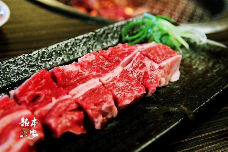 基隆信三路美食餐廳|樂天燒肉町|目前改為日式燒烤吃到飽 | Trip-Life熊本一家の旅攝生活