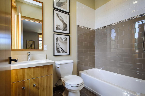 interior desain kamar mandi rumah minimalis