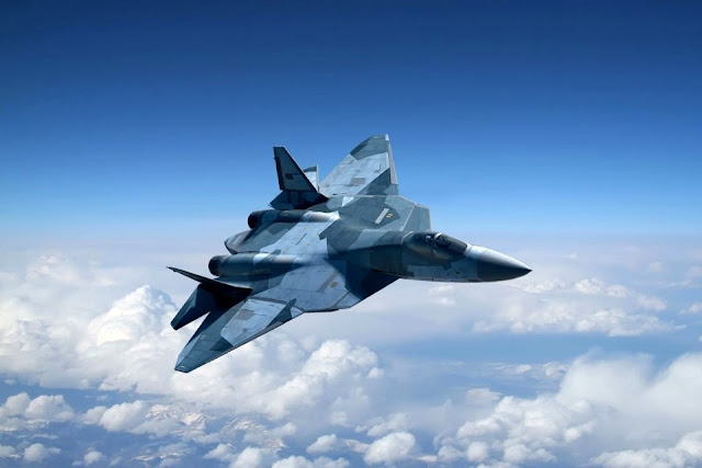 Serial production Russian Su-57 delayed