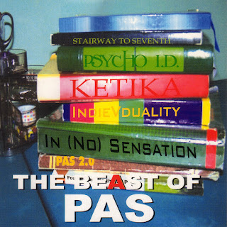 Pas Band - The Beast of Pas - Album (2006) [iTunes Plus AAC M4A