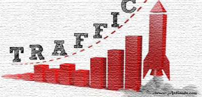 How to Increase Blog or Website Traffic