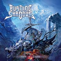 """Το video των Burning Shadows για το """"Southwind""""από το album """"Truth in Legend"""""""