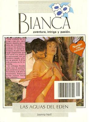 Joanna Neil - Las Aguas Del Edén