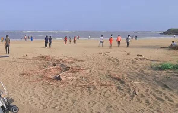 सर्खेस्वर बीच (Sarkheswar Beach) की पूरी जानकारी