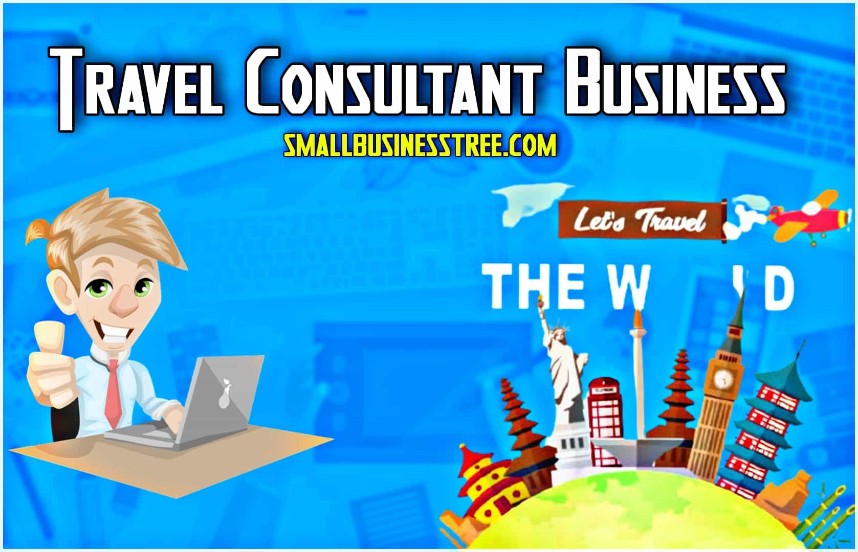Travel Consultant Business in USA