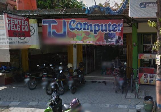 Toko Komputer TJ Komputer Bojonegoro
