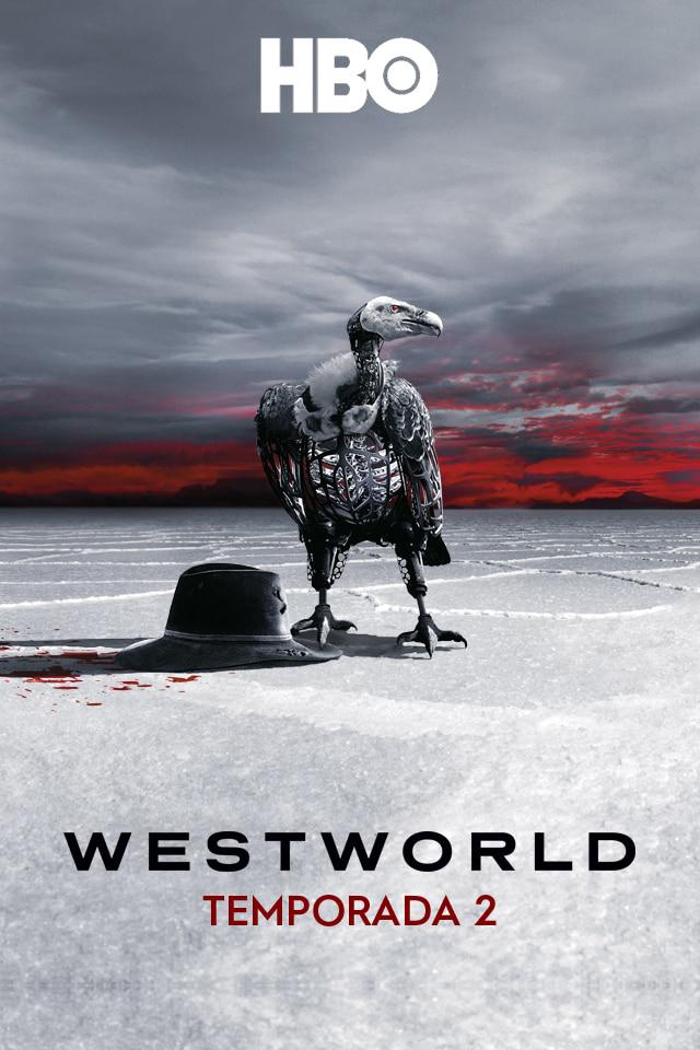 Westworld (2018) Temporada 2 1080p Latino