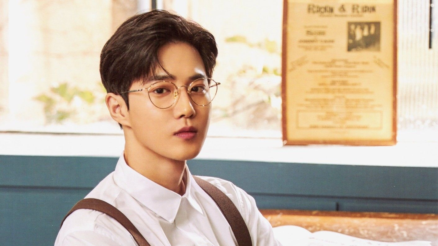 EXO's Suho Confirmed Will Enter The Mandatory Military Service