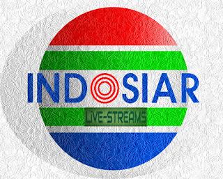 Nonton TV Online Indosiar Streaming Live HD Via Android gratis hari ini
