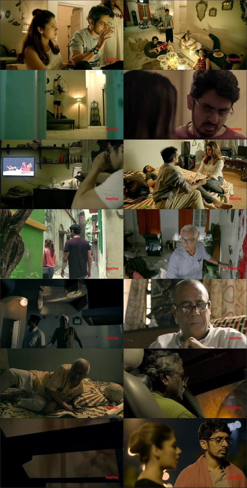 Cartoon 2019 HDRip 400MB Hindi Complete S01 Download 480p